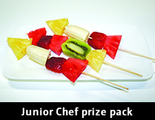 ActewAGL – Win Junior Chef Prize Pack Competition