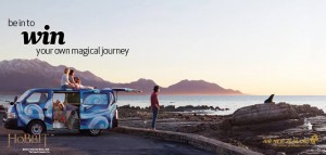 Air New Zealand – Win A Trip To New Zealand & $1,000 spending money