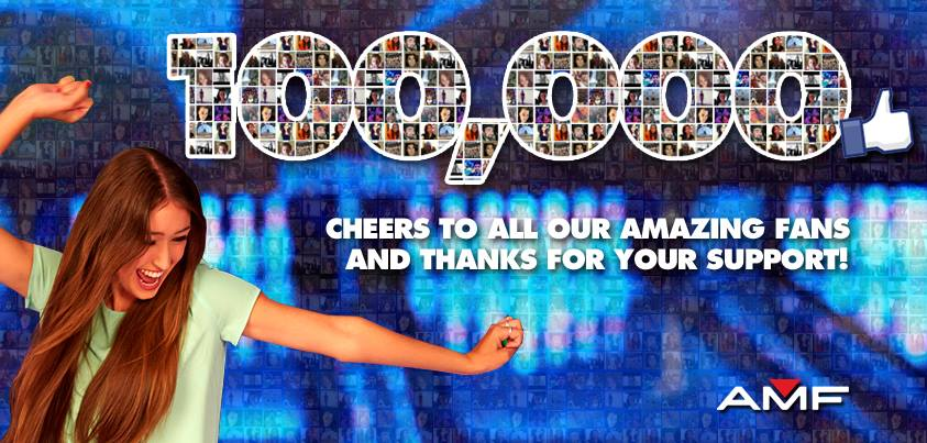 AMF Bowling Centers Australia – Win A Bowling Party For You and 10 Mates Worth Over $600