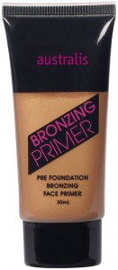 Australis Cosmetics – Win 1 of 5 Bronzing Primers – Twitter Competition