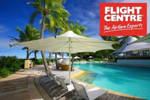 Bakers Delight – Win 1 of 3 $500 Flight Centre vouchers