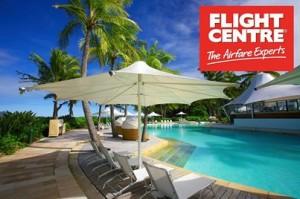 Bakers Delight – Win 1 of 3 $500 Flight Centre vouchers