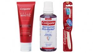 Beautyheaven – Win 1 of 20 Colgate dental packs