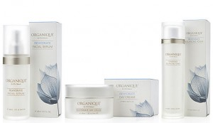 Beautyheaven – Win 1 of 5 Organique Rehydrate skincare packs