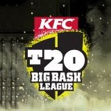 Big Bash League – Toyota – Win five tickets to the next KFC T20 Big Bash League match in your state
