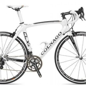 Bikebug – 2014 Tour Down Under Win a Colnago 2014 Roadbike