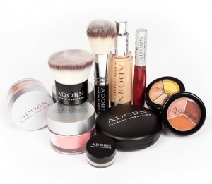 Biome – Win one of two Adorn Mineral Make-up vouchers valued at $120