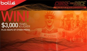 Bolle – Win $3,000 Travel Voucher – Facebook Competition