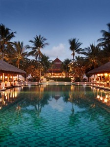 Bride.com.au – Win a four-night stay at the InterContinental Bali Resort