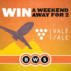 Bws win a weekend away to mclaren vale sa australian for Get away for the weekend