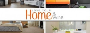 Carpet Court – win up to $15,000 of the total cost of your 'love your home' makeover