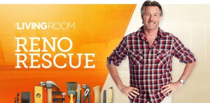 Channel Ten – The Living Room – Win The Living Room Renovation Rescue