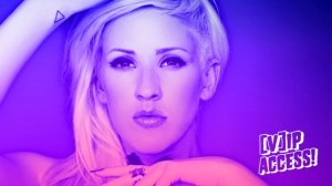 Channel [V] – Win Tickets To ELLIE GOULDING