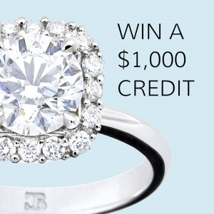 Charles Rose – Win a $1000 voucher giveaway