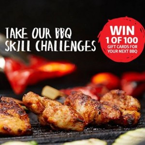 Coles – King of the BBQ Win $25 Daily