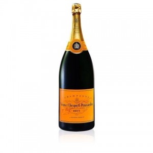 Get Wines Direct – Win a 9litre Bottle Of VEUVE CLICQUOT – Brut Champagne – Salamanazar 9lt valued over $2000