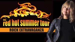 Gold FM – Win Tickets to the Red Hot Summer Tour on Saturday 25th January 2014