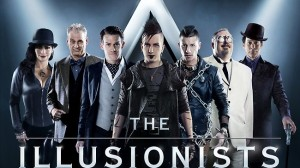 Herald Sun – Win Tickets To The Illusionists live in Melbourne