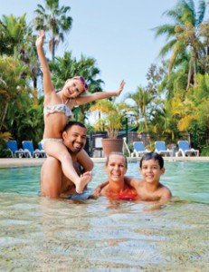 Holidays with Kids – Win Three-Night NRMA Holiday Park