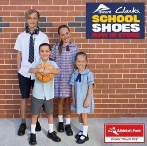 Mamamia – Win 1/5 The Athletes Foot Gift Cards