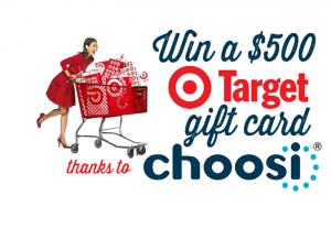 Mum Central – $500 Target Gift Card Giveaway