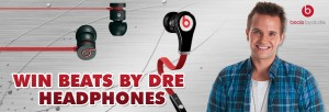Nova FM – Smallzy's Surgery – send in song request and win pair of Beat's by Dre in ear headphones