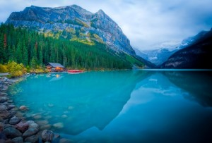 NRMA Open Road – Win a Self-drive Discover Trip Canada Holiday