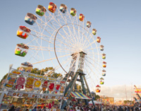 Sydney Olympic Park – Win Tickets To The Royal Easter Show