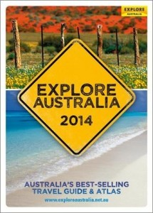 Out & About with Kids – Win the ultimate Aussie Roadtrip Resource