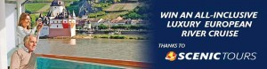 Prime7/GWN7/7QLD – Win A 15 day romatic Rhine & Moselle River Cruise