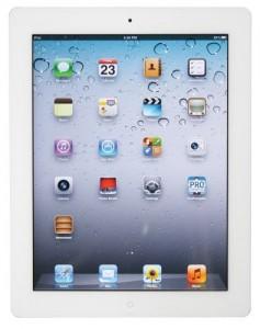 RAA – WIN an iPad 3 Giveaway