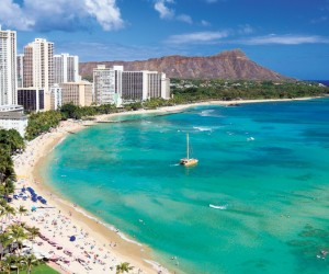 Style Magazine – Win a trip to Hawaii Valued At $4624