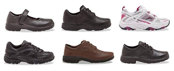Ascent School Shoes Online