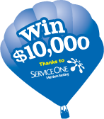 Update your address with Medicare and win $10000 – ACT residents only