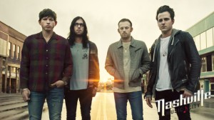 V Music – Win a trip to Nashville to see Kings of Leon