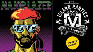 Vmusic – Win trip to Sydney and tickets to the V Island Party with Major Lazer