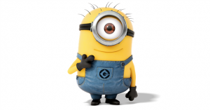 Westfield Figtree – Win MiniOn Madness Colouring In Competition