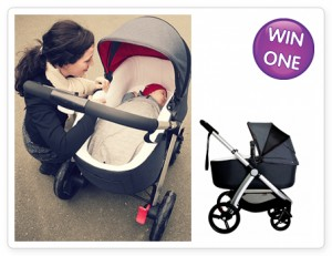 Win a Mountain Buggy Cosmopolitan Prize Pack – Best Buys 4 Baby