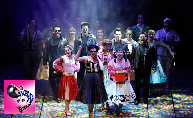 92.9 Perth – Win tickets to Grease the Musical