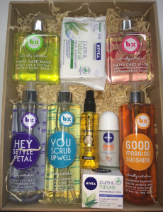 Mum's Lounge – Product of the Year 2014 – Win 1 of 5 Beauty Hampers