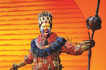ABC Radio 666 Canberra – Win a trip to see the Lion King in Sydney