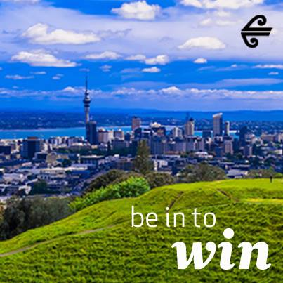 Air New Zealand – Win return flights, four nights in Auckland and tickets to the NRL Rugby Nines