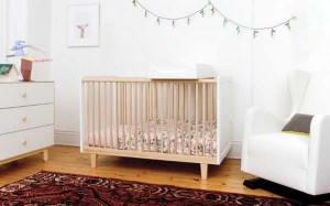 Babyology – Win an Oeuf Rhea Cot and mattress from Kido in our February competition