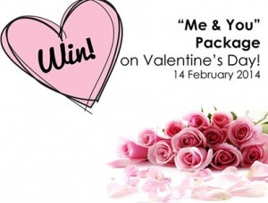 "Bayview Eden Melbourne, Australia – Win a ""me & you"" package (Like and share to win)"