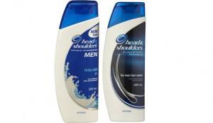 Beautyheaven – Win 1 of 4 Head & Shoulders men's packs