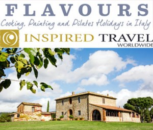 Best Recipes/Super Food Ideas – Win a eight-day cooking holiday for two in Tuscany worth $8840