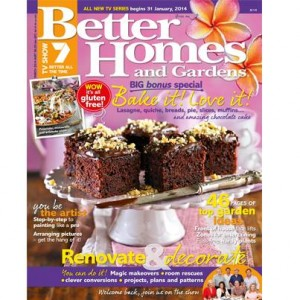 Better Homes and Gardens – Win $10,000 Cash Giveaway