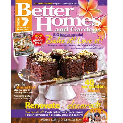 Better Homes And Gardens Win 10 000 Cash Giveaway