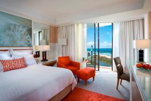 Bmag – Win a romantic getaway for two at the Surfers Paradise Marriott Resort and Spa