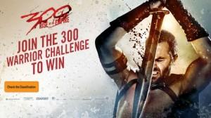 Channel Ten – 300 Warrior Challenge – Win trip to sail Greek Coastline or trip to Salt Lake City